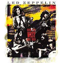 LED ZEPPELIN-HOW THE WEST WAS WON 4LP *NEW*