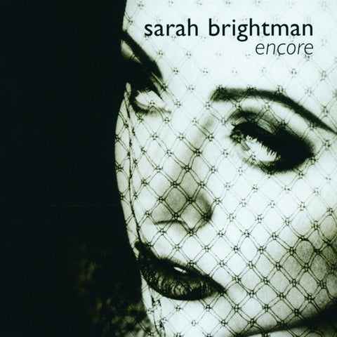 BRIGHTMAN SARAH-ENCORE CD VG+