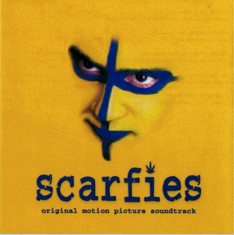 SCARFIES-OST CD G