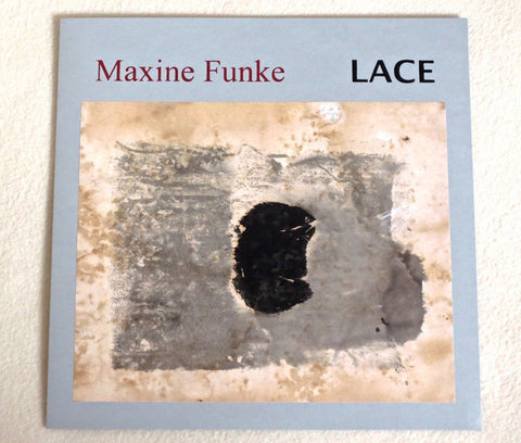 FUNKE MAXINE-LACE LP *NEW*