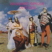 BEGGAR'S OPERA-ACT ONE LP VG COVER G