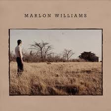 WILLIAMS MARLON-MARLON WILLIAMS LP *NEW*