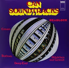 CAN-SOUNDTRACKS LP *NEW*