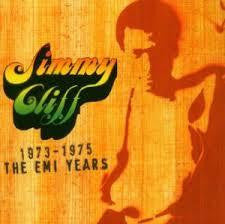 CLIFF JIMMY-THE EMI YEARS 1973-1975 CD *NEW*