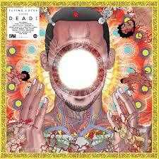 FLYING LOTUS-YOU'RE DEAD CD *NEW*
