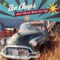 CHAPS THE-DONT WORRY BOUT YOUR AGE *NEW*