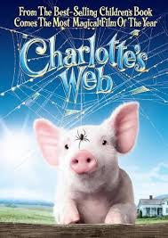 CHARLOTTES WEB DVD ZONE 2 *NEW*
