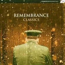 REMEMBRANCE CLASSICS 2CDS *NEW*