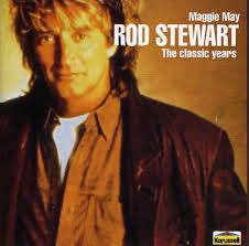 STEWART ROD-MAGGIE MAY THE CLASSIC YEARS CD M