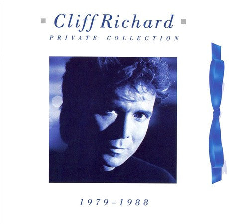 RICHARD CLIFF-PRIVATE COLLECTION CD M
