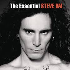 VAI STEVE-ESSENTIAL 2CD *NEW*