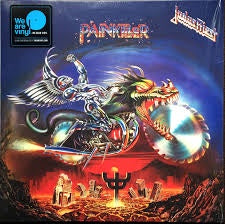 JUDAS PRIEST-PAINKILLER LP *NEW*