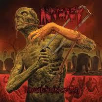 AUTOPSY-TOURNIQUETS, HACKSAWS & GRAVES CD G