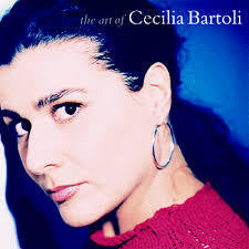 BARTOLI CECELIA-THE ART OF *NEW*