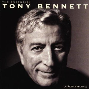 BENNETT TONY-THE ESSENTIAL TONY BENNETT CD VG