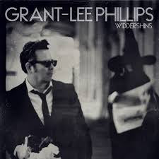 PHILLIPS GRANT-LEE-WIDDERSHINS CLEAR VINYL LP *NEW*