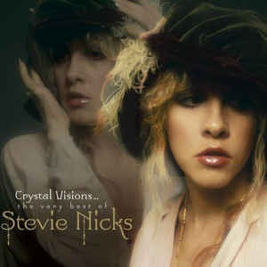 NICKS STEVIE-CRYSTAL VISIONS... THE VERY BEST OF CD+DVD *NEW*