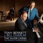 BENNETT TONY & BILL CHARLAP-THE SILVER LINING CD *NEW*