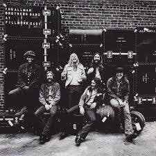 ALLMAN BROTHERS BAND-AT FILLMORE EAST 2LP *NEW*