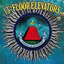 13TH FLOOR ELEVATORS-ROCKIUS OF LEVITATUM LP *NEW*