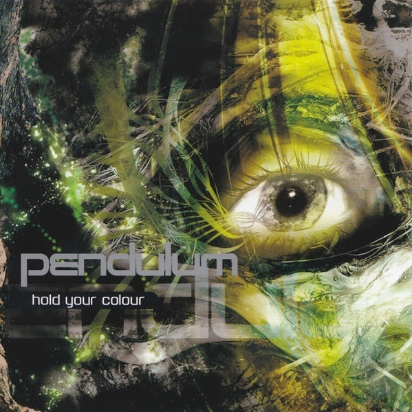 PENDULUM-HOLD YOUR COLOUR CD VG