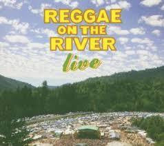 REGGAE ON THE RIVER-VARIOUS ARTISTS CD *NEW*