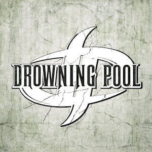 DROWNING POOL-DROWNING POOL CD VG+