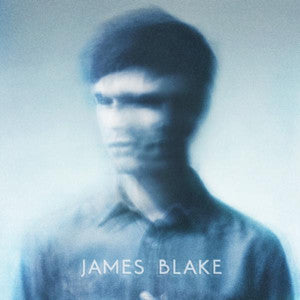 BLAKE JAMES-JAMES BLAKE 2LP *NEW*