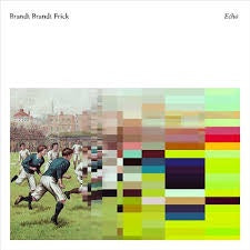 BRANDT BRAUER FRICK-ECHO CD *NEW*