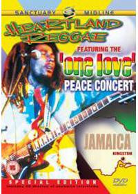 HEARTLAND REGGAE DVD *NEW*