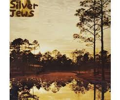 SILVER JEWS-STARLITE WALKER LP *NEW*