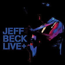 BECK JEFF-LIVE+ CD *NEW*