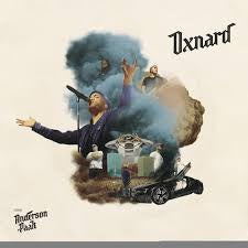 PAAK ANDERSON- OXNARD CD *NEW*