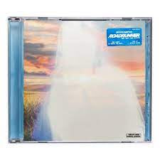 BROCKHAMPTON-ROADRUNNER NEW LIGHT, NEW MACHINE CD *NEW*