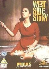 WEST SIDE STORY DVD VG