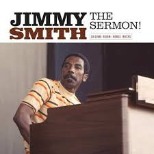 SMITH JIMMY-THE SERMON! LP *NEW*