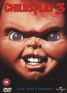 CHILD'S PLAY 3 - DVD G