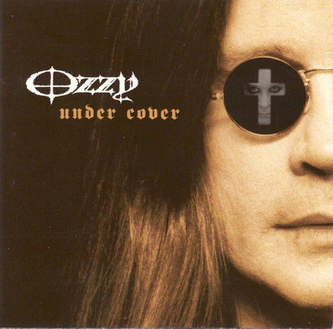 OSBOURNE OZZY-UNDER COVER CD VG+