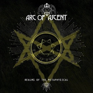 ARC OF ASCENT-REALMS OF THE METAPHYSICAL CD *NEW*