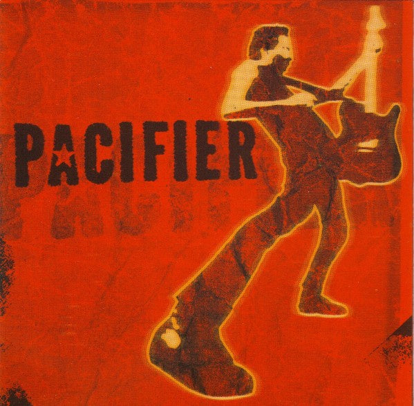 PACIFIER SHIHAD-PACIFIER HELEN YOUNG SESSIONS 2CD VG
