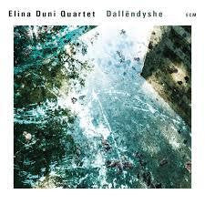 DUNI ELINA QUARTET-DALLENDYSHE CD *NEW*