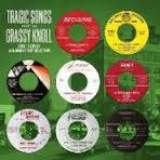 TRAGIC SONGS FROM THE GRASSY KNOLL-VARIOUS ARTISTS LP *NEW*