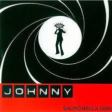 SALMONELLA DUB-JOHNNY CD *NEW*