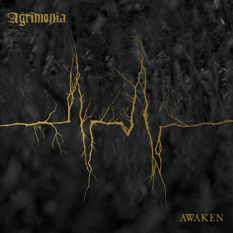 AGRIMONIA-AWAKEN CD *NEW*