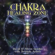 CHAKRA HEALING ZONE-TRANSFORM YOUR INNER WORLD CD *NEW*