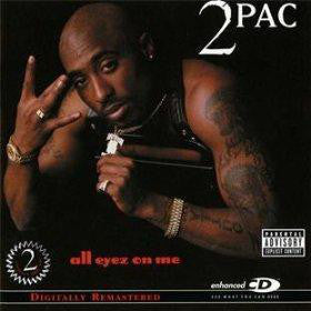 2PAC-ALL EYEZ ON ME 2CD G