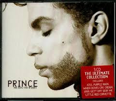 PRINCE-THE HITS/ THE B-SIDES 3CD *NEW*