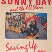 "DAY SONNY & THE ALL STARS-SAVING UP 12"" EP VG COVER VG"