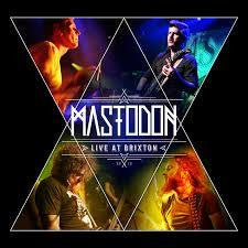 MASTODON-LIVE AT BRIXTON 2LP PLUS DVD *NEW*