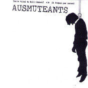 "AUSMUTEANTS-FELIX TRIED TO KILL HIMSELF 7"" *NEW*"